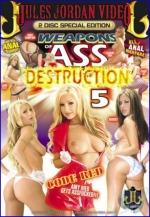 Weapons of Ass Destruction