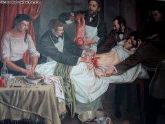male butchers