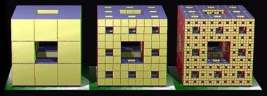 megner cubes