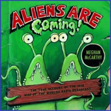 aliens megan mccarthy