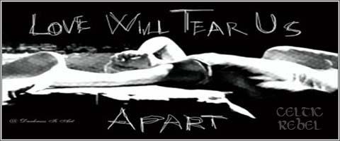 tear us apart