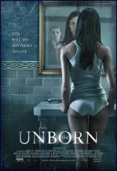 unborn ass