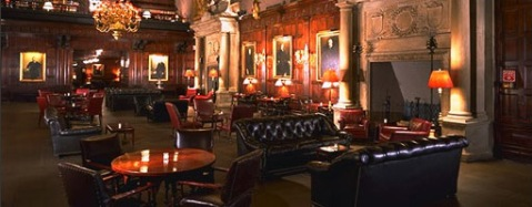 elite lounge