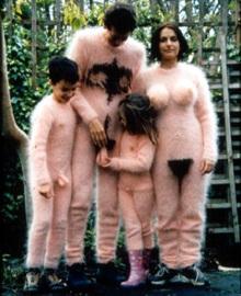 dumb family