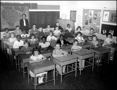 classroom indoctrination