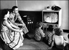 tv indoctrination