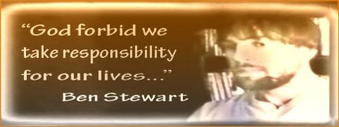 ben stewart