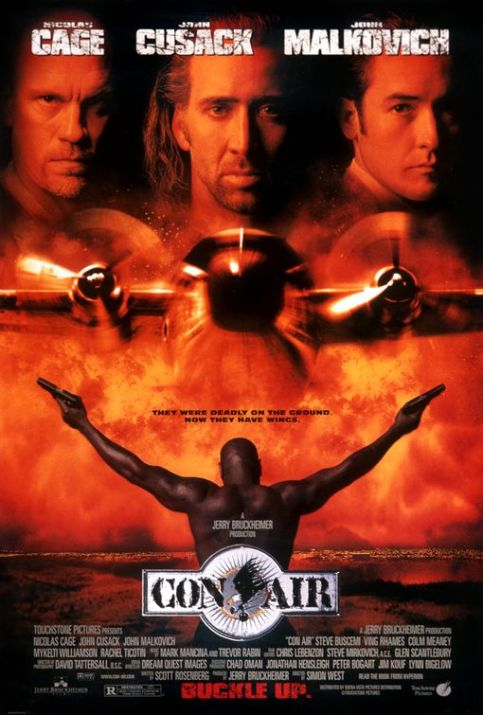 con air sacrifice