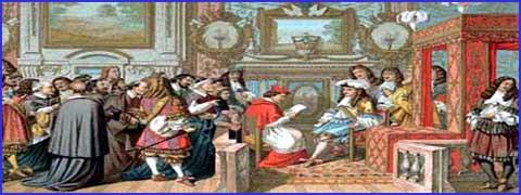 coronation of deviants