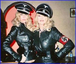 Krupp Sisters