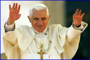 Pope Monster