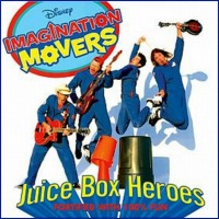 disney movers