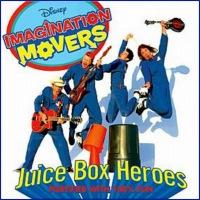 disney movers