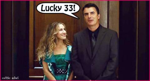 Lucky 33