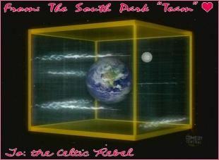 south park love