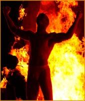 born o fire