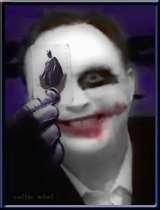 jones joker