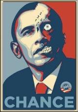 obama skull