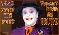 joker truth