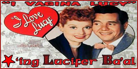 i love lucifer