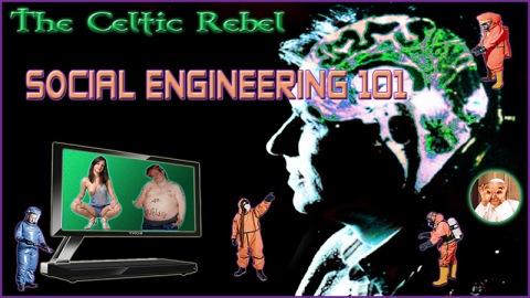 social engineering promo