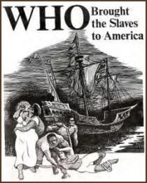 jew slavers
