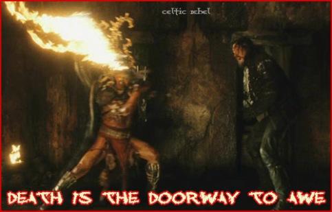 death doorway