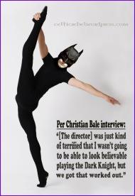 bale ballet