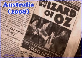 australia wizard of oz