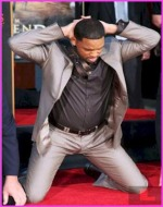 will smith gay dancing