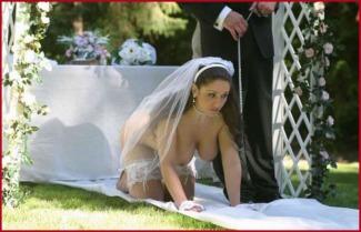 married hangers