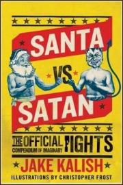 satan vs santa