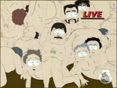 south park gay pyle