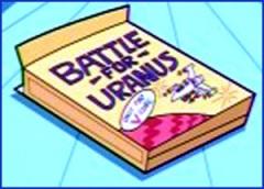 battle uranus