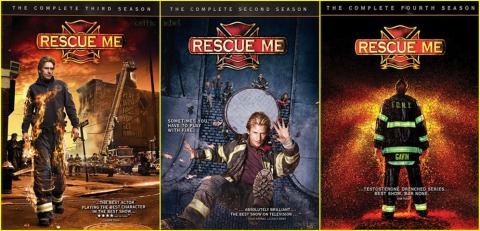 rescue me fire themes