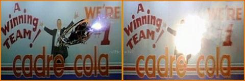 running man winning team