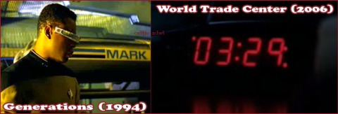 star trek mark wtc time