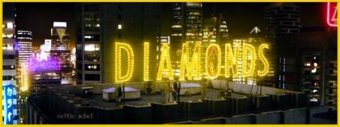 diamonds on the roof revolver