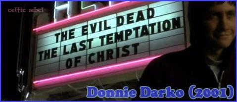 evil dead christ temptation
