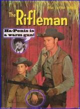 rifleman tease