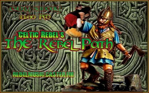 The Rebel Path