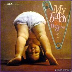 my baby's bottom