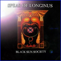 black sun society spear