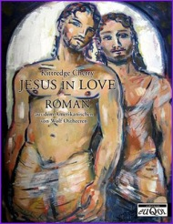 jesus in love