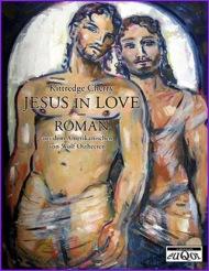 jesus in love