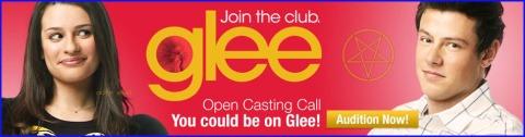 glee anus auditions