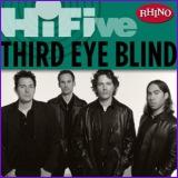 third eye bline