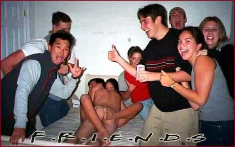 friend programming