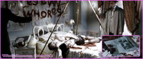 dead whores