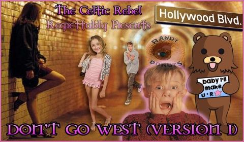 Don't Go West Version 1.0